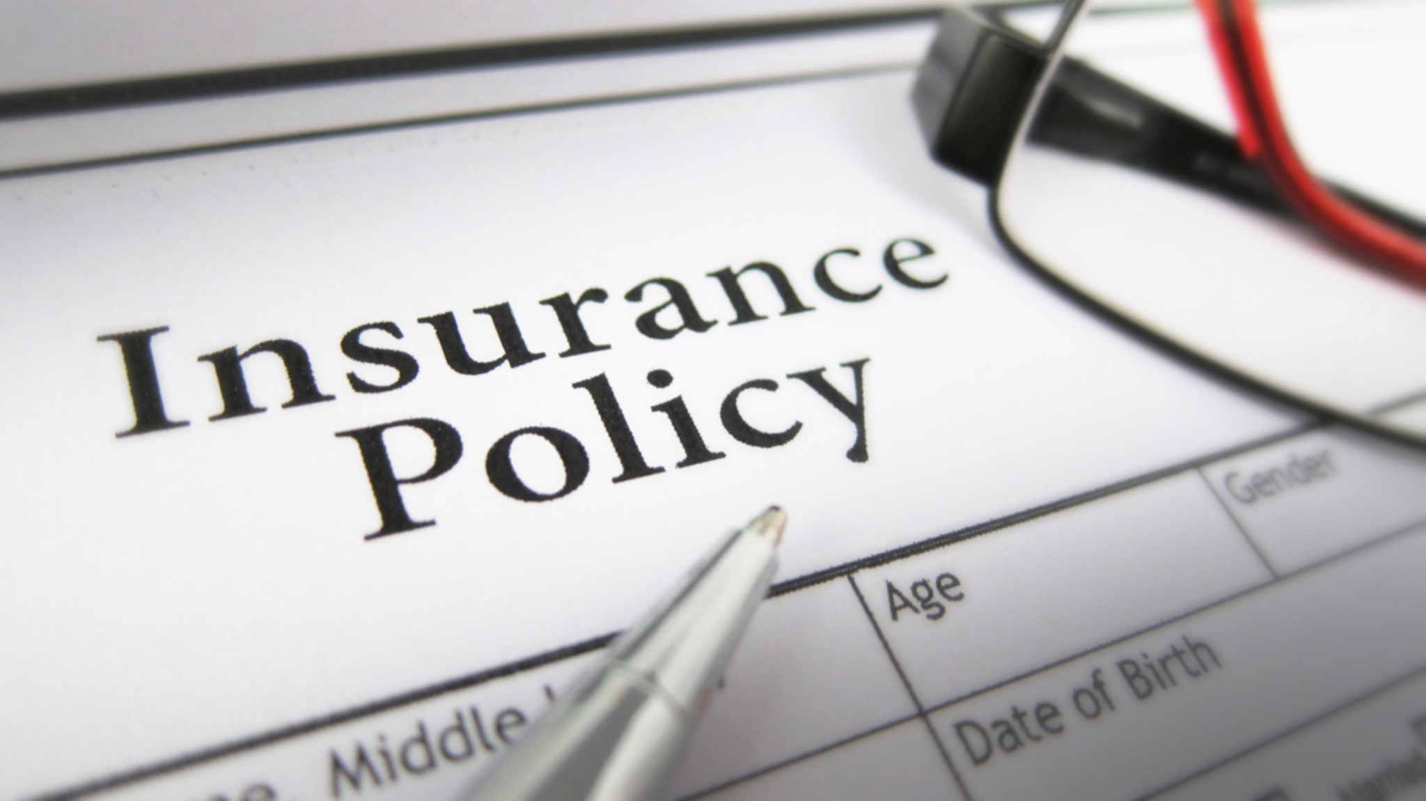 All You Need To Know About Insurance