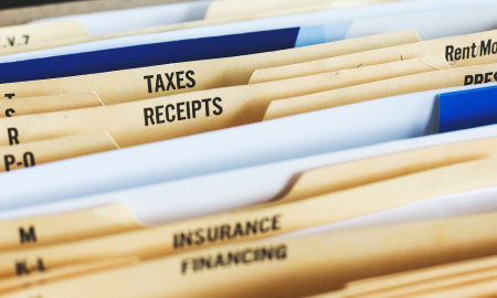 Top 6 Tips to Help You Get the Most Out of Tax Season